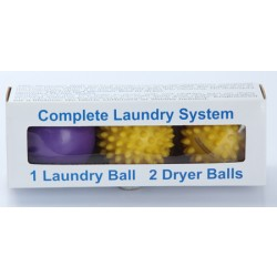Complete Laundry System - $49.95