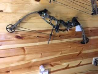 Hoyt Power Tec Bow