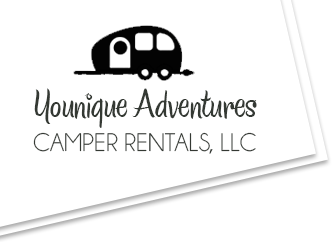 3-Day Camper Rental